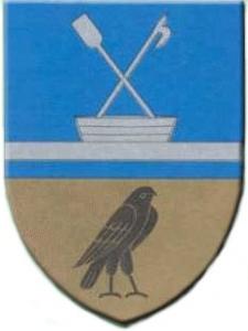 Ásványráró címere