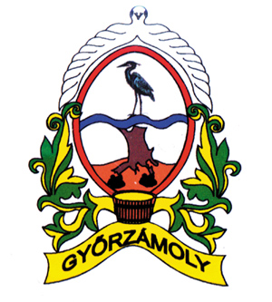 Győrzámoly címere