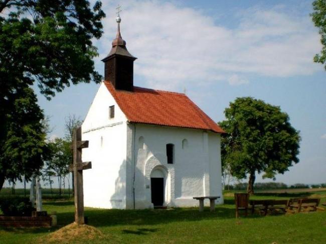 Fehér kápolna