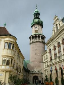 Tuztorony-Sopron
