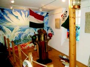 Klapka-gyorgy-muzeum-ddr-juba-ferenc-magyar-tengereszettorteneti-kiallitasa-Komarom
