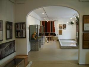 Klapka-gyorgy-muzeum-romai-freskok-es-szarkofagok-brigetiobol-Komarom
