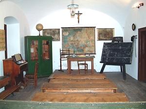 Iskolamuzeum-Tapolca