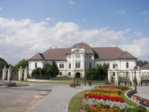 Kubinyi-ferenc-muzeum-forgach-kastely-Szecseny