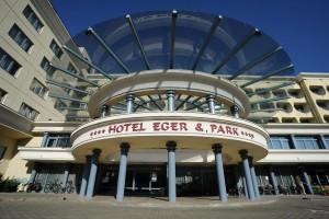 Eger Park Hotel Email Address