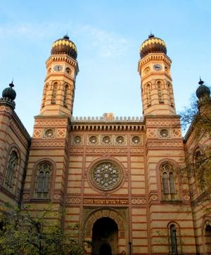 Dohany-utcai-zsinagoga-zsido-muzeum-Budapest