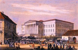 Magyar-nemzeti-muzeum-BUDAPEST-VIII-kerulet