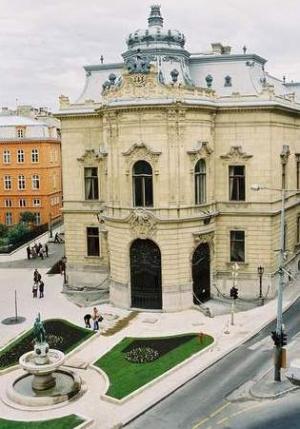 Fovarosi-szabo-ervin-konyvtar-Budapest