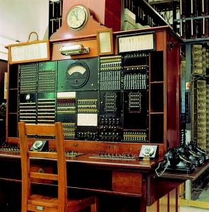 Telefonia-muzeum-Budapest