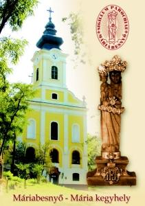 Mariabesnyoi-romai-katolikus-kegytemplom-Godollo