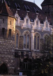 Magyar-mezogazdasagi-muzeum-Budapest