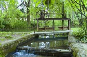 Kamoni-arboretum-Szombathely