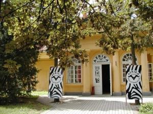 Afrika-muzeum-Balatonlelle