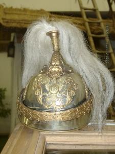 Tuzoltomuzeum-Szekesfehervar