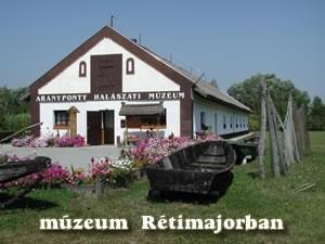 Aranyponty-halaszati-muzeum-Saregres
