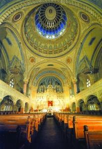 Zsinagoga-Szeged