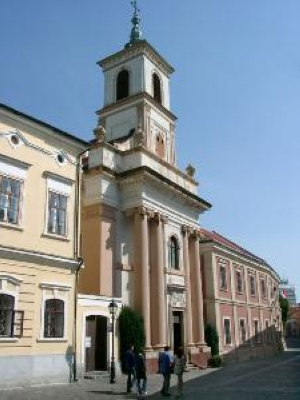 Piarista-templom-Veszprem