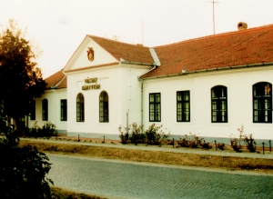Vecsey-kastely-Solt