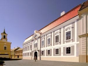 Dubniczay-palota-laszlo-karoly-modern-kepzomuveszeti-gyujtemenye-Veszprem