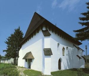 Reformatus-templom-kisszekeres-Kisszekeres