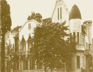 Szent-gyorgyi-albert-emlekszoba-Szeged