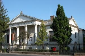 Munkacsy-mihaly-muzeum-Bekescsaba