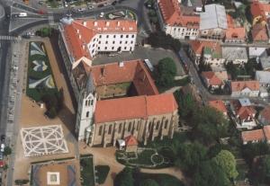 Gotikus-plebaniatemplom-Keszthely