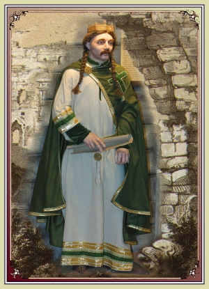 Magyar-kiralyok-tortenelmi-panoptikuma-es-kalozmuzeum-Tihany
