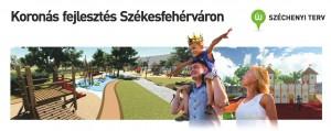 Koronas-park-Szekesfehervar