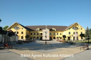 Balint-agnes-kulturalis-kozpont-Vecses