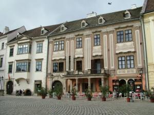 Fabricius-haz-Sopron